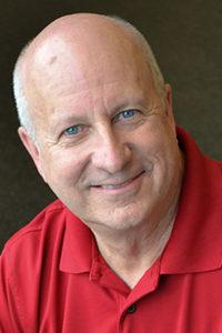 Bruce Mason