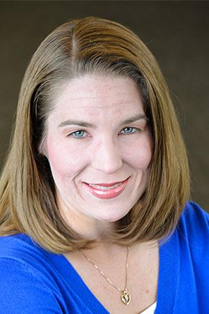 Tricia Welker