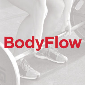 BodyFlow @ Fitness Studio