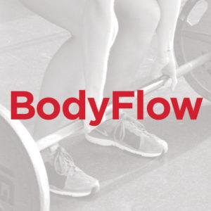 BodyFlow @ Fitness Studio