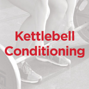 Kettlebell Conditioning @ MP Room