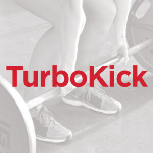 TurboKick @ Fitness Studio