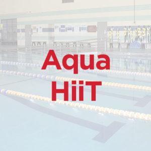 Aqua-Hiit