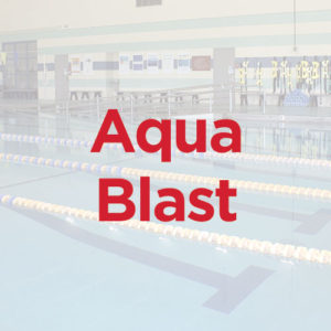 Aqua-Bootcamp @ Campus Pool