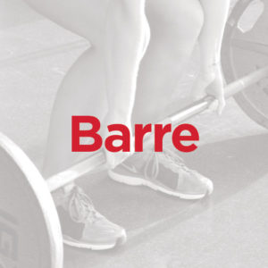 Barre @ MP Room