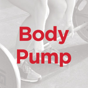 Body Pump @ Fitness Studio