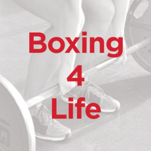 Boxing 4 Life @ MP Room