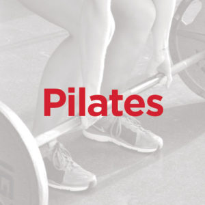 Pilates @ Fitness Studio