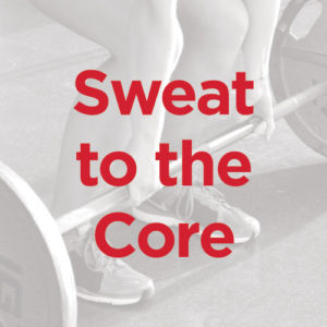 Sweat 2 the Core @ Fitness Studio