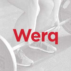 Werq @ Fitness Studio