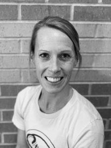 Amy McAllister